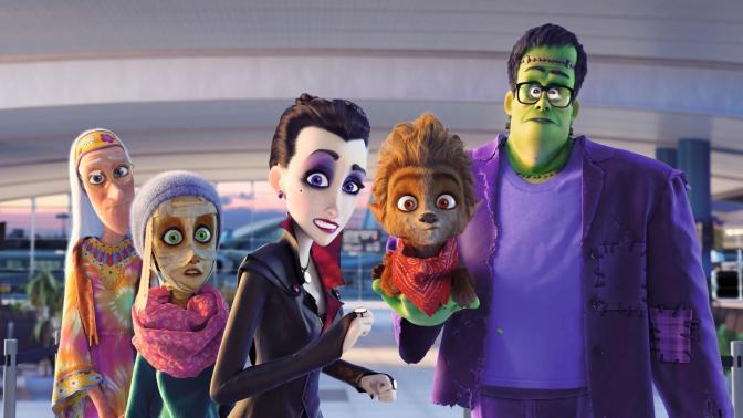 Monster Family | Review