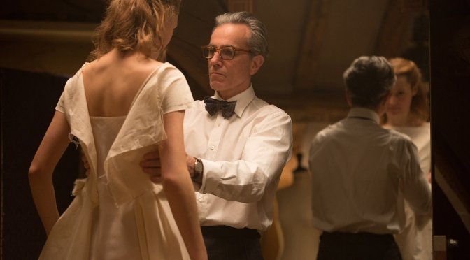 Phantom Thread | Review