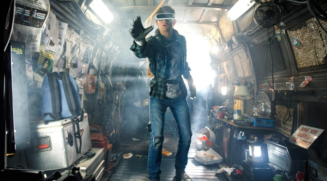 Ready Player One | Review