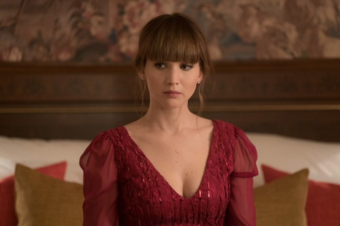 Red Sparrow | Review