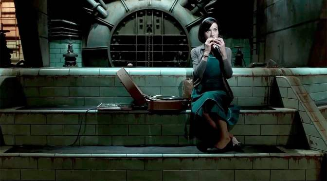 Everything you need to know about The Shape of Water