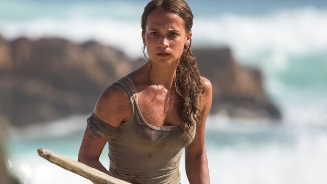 Tomb Raider | Review
