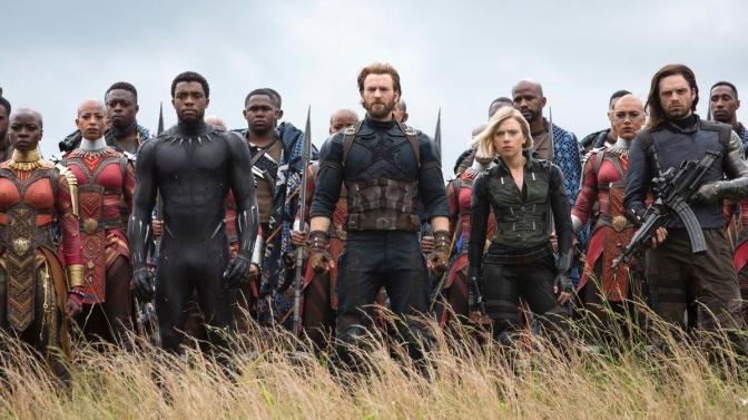 Avengers: Infinity War | Review