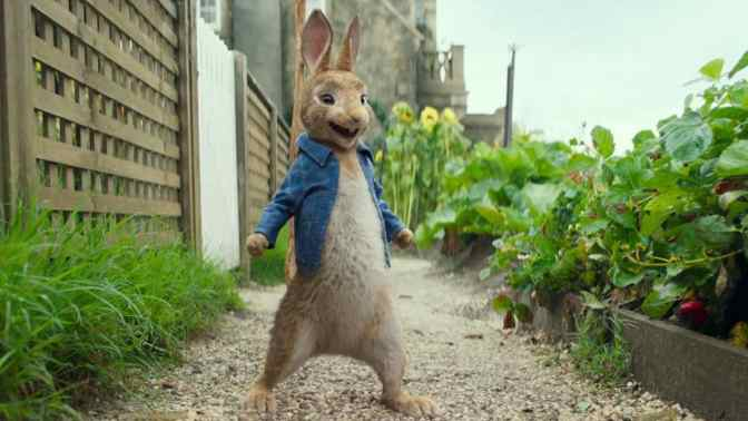 Peter Rabbit | Review