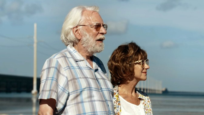 The Leisure Seeker | Review