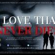 a love that never dies