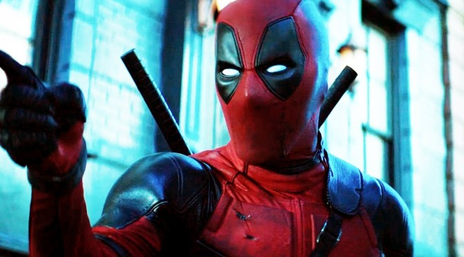 Deadpool 2 | Review