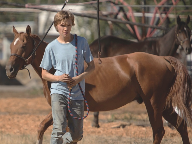 Lean on Pete | Review