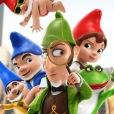 Sherlock Gnomes (Paramount Pictures)