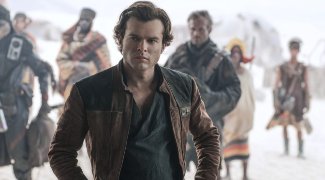Solo: A Star Wars Story | Review