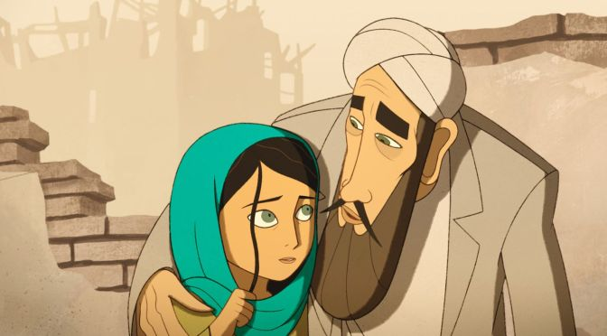 The Breadwinner | Review