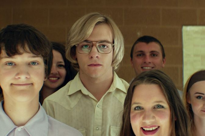 My Friend Dahmer | Review