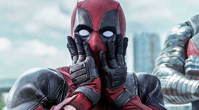 5 reasons we LOVE Deadpool