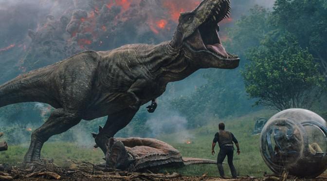 Jurassic World: Fallen Kingdom | Review