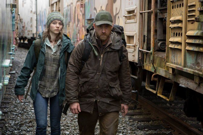 Leave No Trace | Review