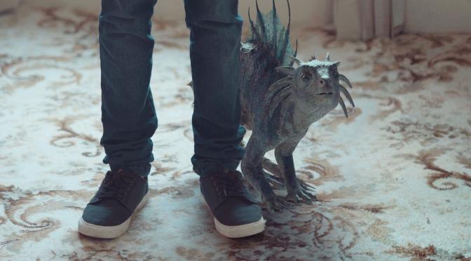 My Pet Dinosaur | Review