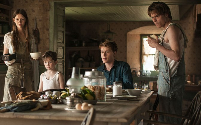 The Secret of Marrowbone | Review