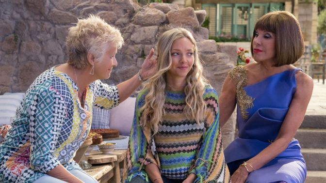 Mamma Mia: Here We Go Again | Review