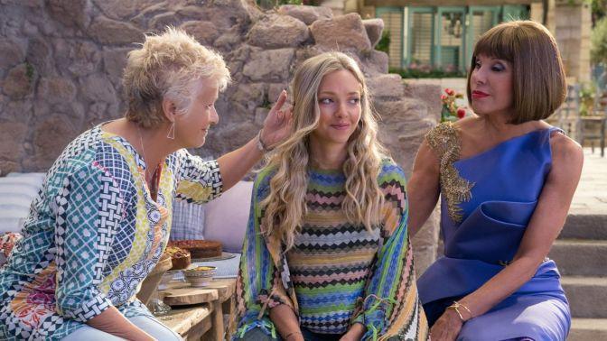 Mamma Mia: Here We Go Again | Review