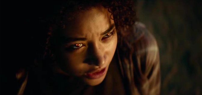 The Darkest Minds | Review