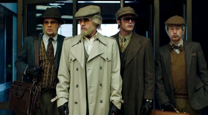 American Animals | Review