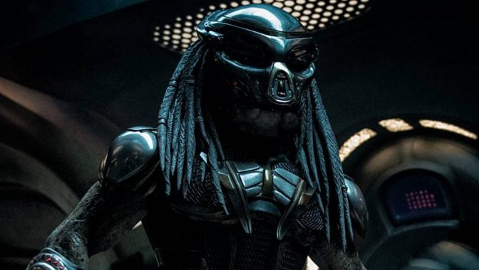 The Predator | Review