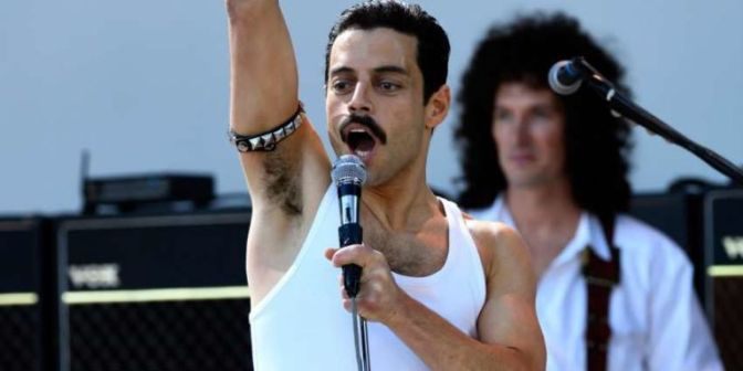 Bohemian Rhapsody | Review