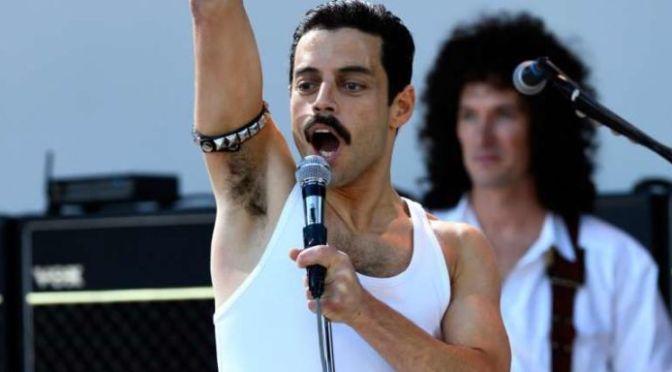 Bohemian Rhapsody | Review