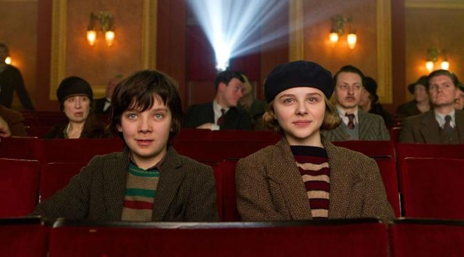 Help us find the UK's best cinemas