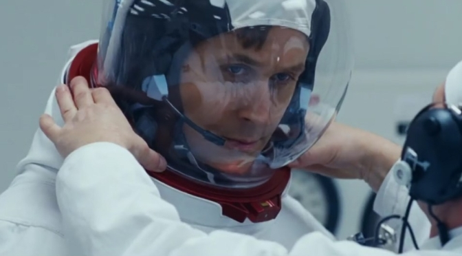 First Man | Review