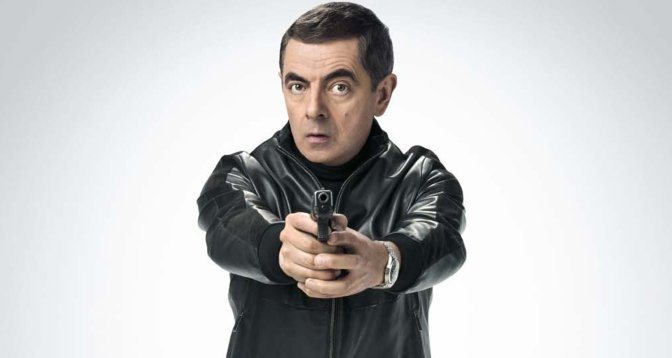 Everything you need to know about Johnny English Strikes Again