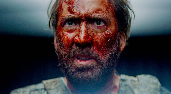 Mandy | Review