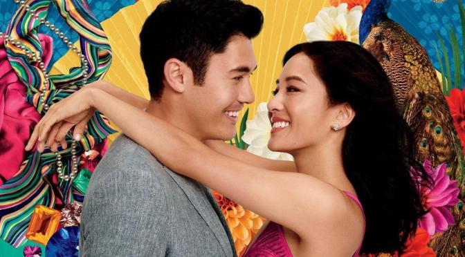 Everything you need to know about Crazy Rich Asians