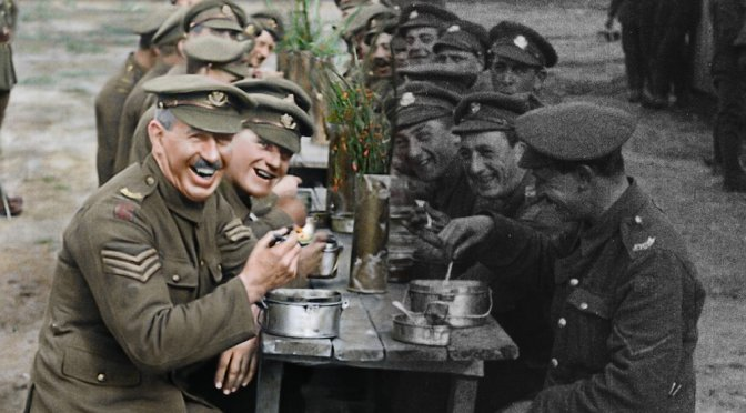 They Shall Not Grow Old | Review