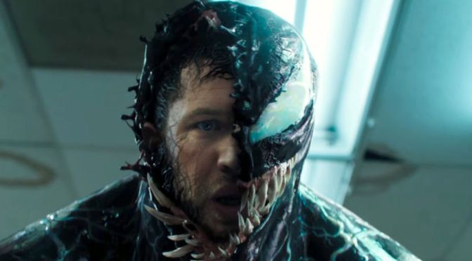 Venom | Review