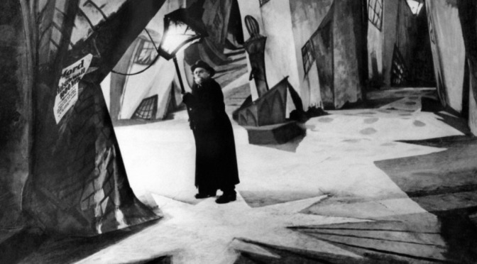 The Cabinet of Dr. Caligari | Review