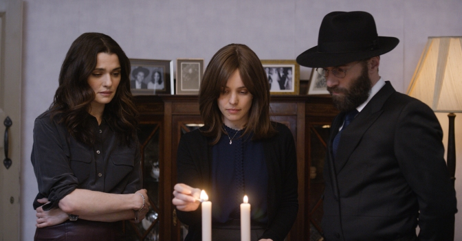 Disobedience | Review