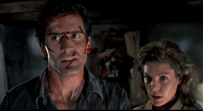 The Evil Dead | Review