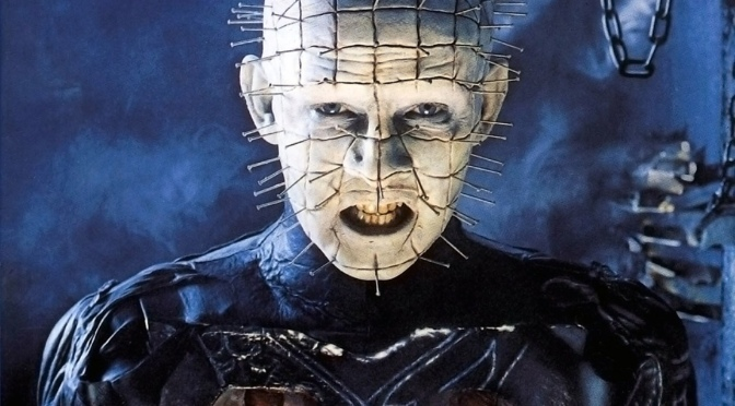 Hellraiser | Review