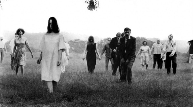 Night of the Living Dead | Review