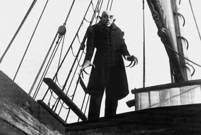 Nosferatu | Review