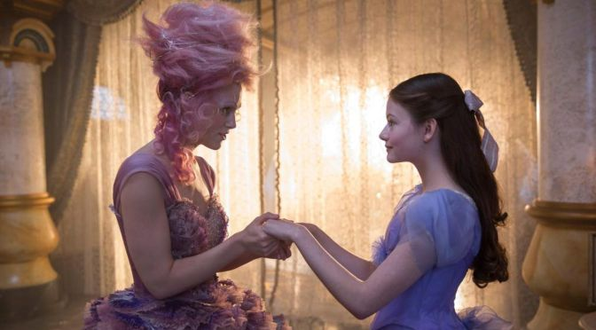 The Nutcracker and the Four Realms | Review