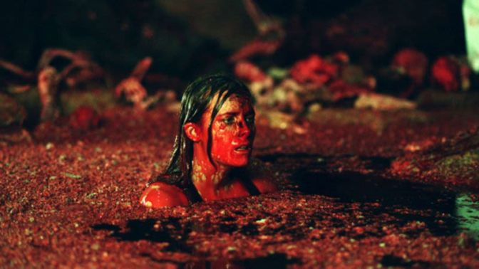 The Descent | Review