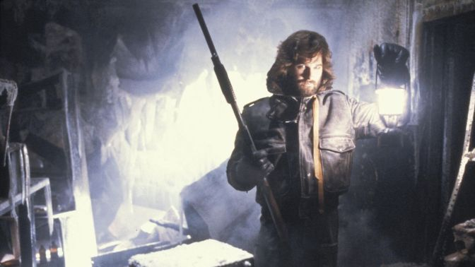 The Thing | Review