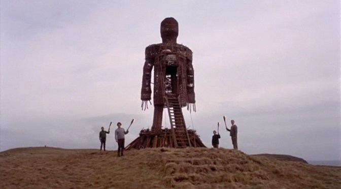 The Wicker Man | Review