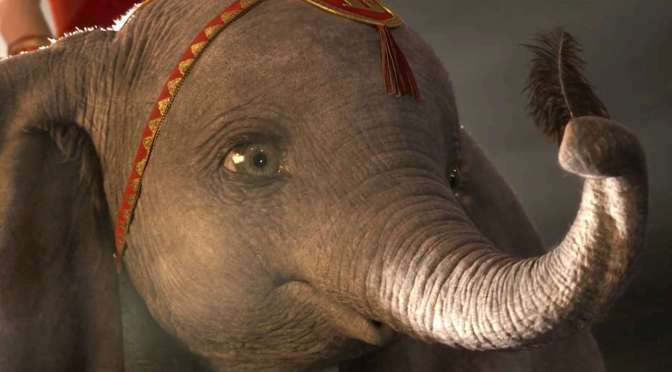 Dumbo | Review