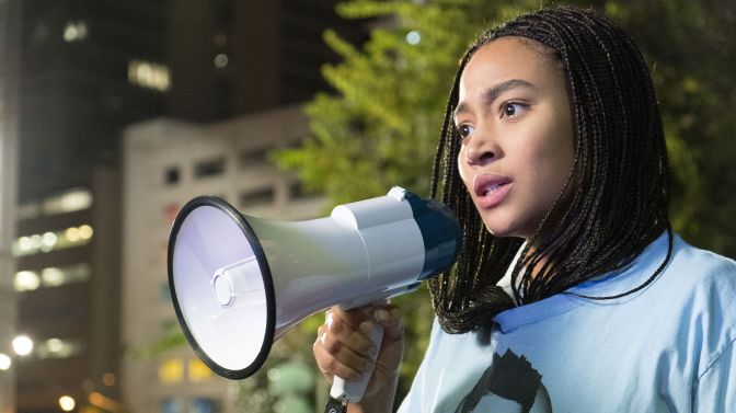 The Hate U Give | Review