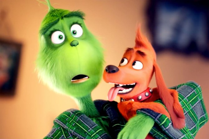 The Grinch | Review
