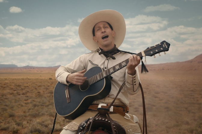 The Ballad of Buster Scruggs | Review