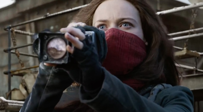 Mortal Engines | Review